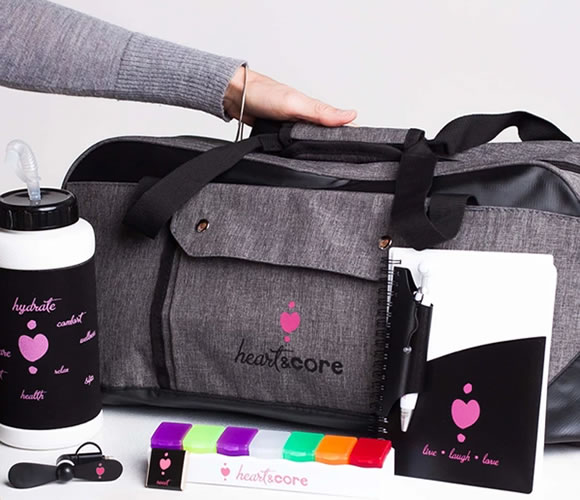 bags-gifts Heart & Core | Post-Surgical and Radiation Bras