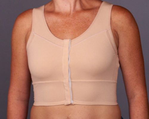 Hugfit bra Heart & Core | Post-Surgical and Radiation Bras